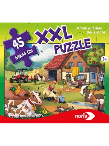 Noris 45tlg. Riesenpuzzle - ab 3 Jahren