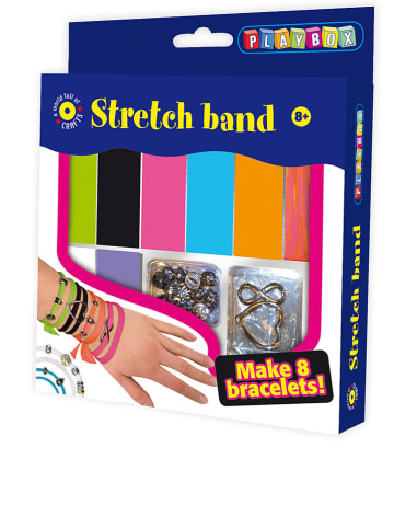 "Playbox Kreativset ""Stretch Band"" - ab 8 Jahren"