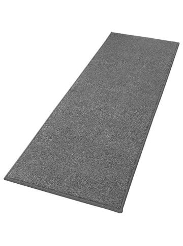 """Hanse Home Geweven tapijt """"Pure"""" antraciet"""