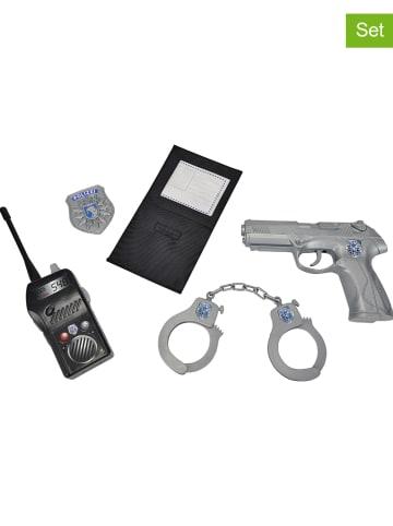 """Simba 5-częściowy zestaw policyjny """"Basic"""""""