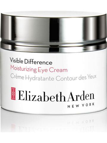 "Elizabeth Arden Augencreme ""Visible Difference Moisturizing"", 15 ml"