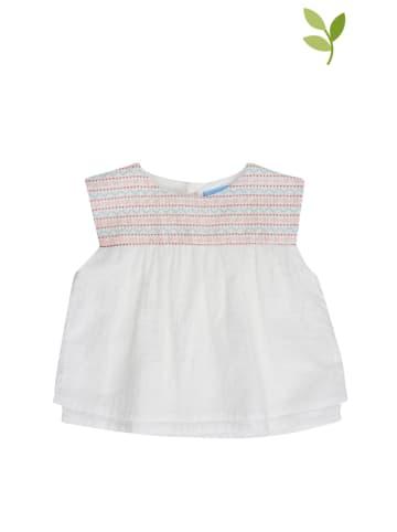 Serendipity Bluzka w kolorze białym