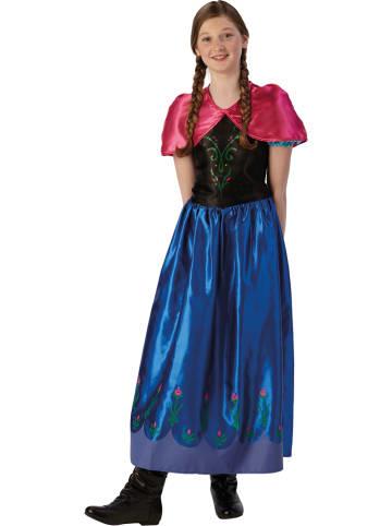 """Rubie`s Kostümkleid """"Anna Frozen"""" in Blau"""