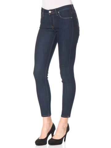 "Lee Jeans ""Scarlette High"" - Skinny fit - in Dunkelblau"
