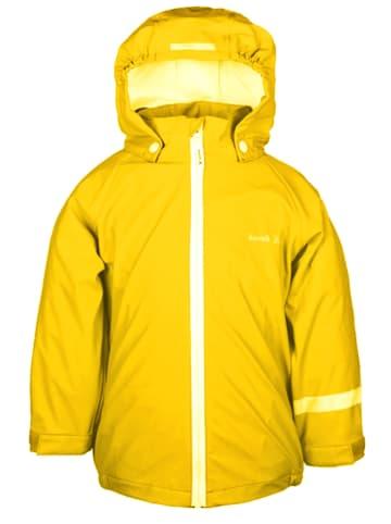 Kamik Regenjacke in Gelb
