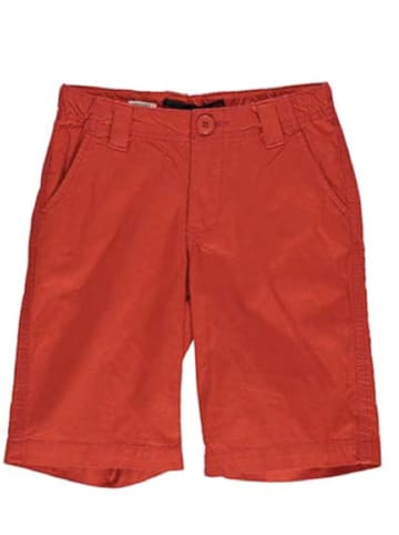 Million X Bermudas in Rot