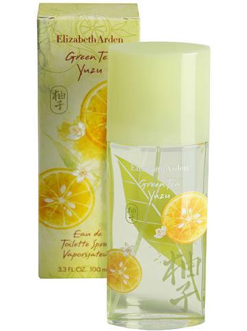 Elizabeth Arden Green Tea Yuzu - EdT, 100 ml