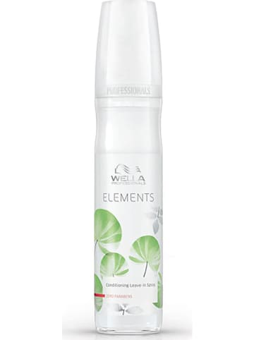 "Wella Professional Leave-in-Conditioner ""Elements"", 150 ml"