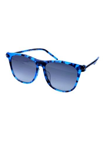 Marc Jacobs Herren-Sonnenbrille in Blau