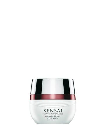"SENSAI Oogcrème ""Cellular Performance Wrinkle Repair"", 15 ml"