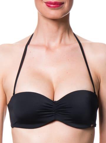 Skiny Bikinitop zwart