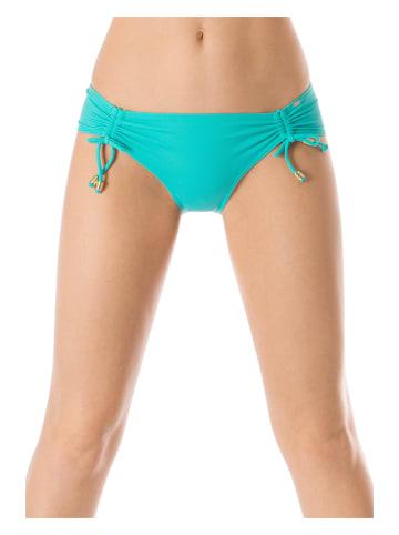 Skiny Bikinislip turquoise
