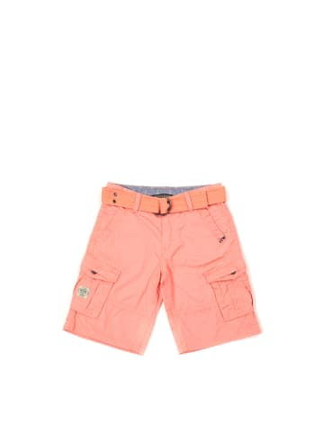 RITCHIE Shorts in Koralle