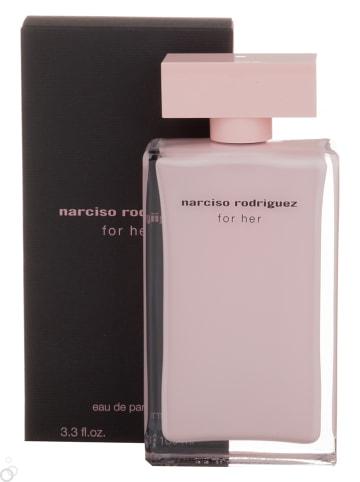 Narciso rodriguez Narciso for Her - eau de parfum, 100 ml