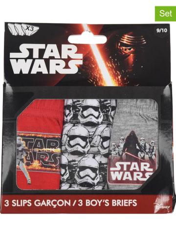 """Star Wars Slipki (3 pary) """"Star Wars"""" ze wzorem"""