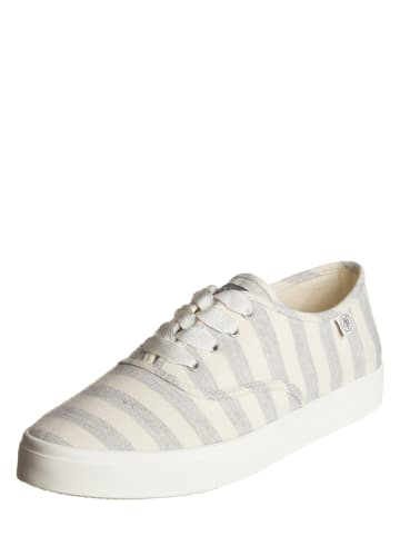 Marc O'Polo Shoes Sneakers in Beige