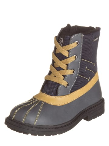 Gioseppo Boots donkerblauw