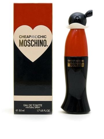 Moschino Cheap & Chic - EDT - 50 ml