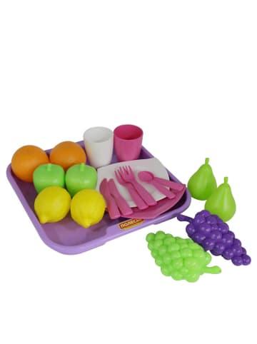 WADER Quality Toys Geschirrset - ab 12 Monaten