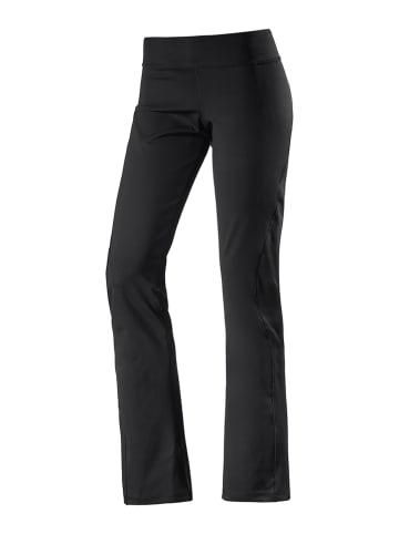 Adidas Spodnie sportowe w kolorze czarnym