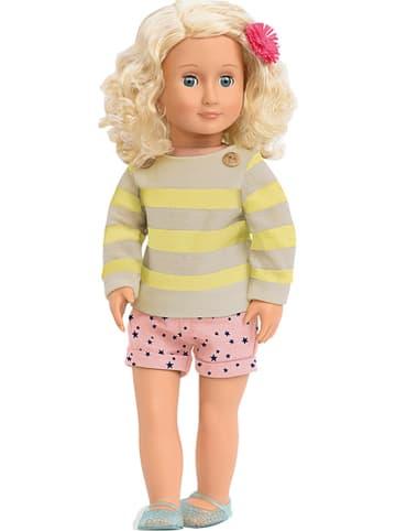 """Our generation Pop """"Jodie"""" met outfit - vanaf 3 jaar"""