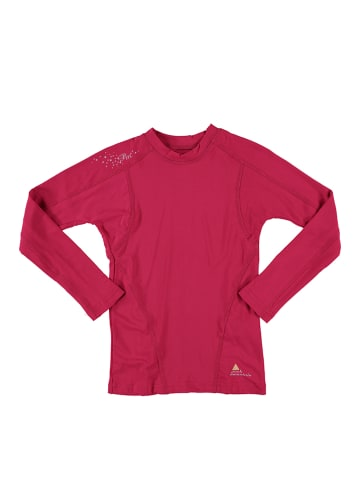 Peak Mountain Shirt roze