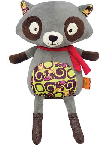 """B.toys Spreekdier """"Raccoon"""" - vanaf 10 maanden"""