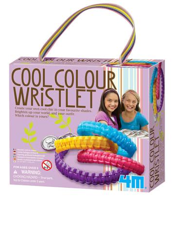 "4M Kreativset ""Cool Colour Wristlet"" - ab 5 Jahren"