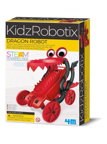 "4M Zestaw budowlany ""Fun Mechanics - Dragon Robot"" - 8+"
