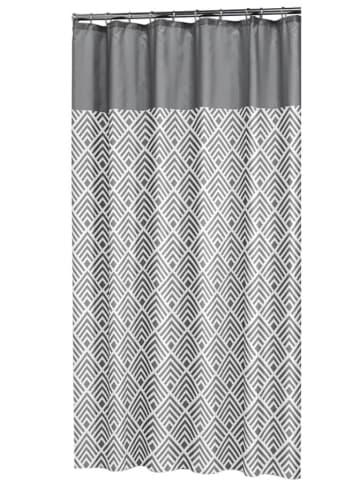 Sealskin Duschvorhang in Grau  - (L)180 x (B)200 cm