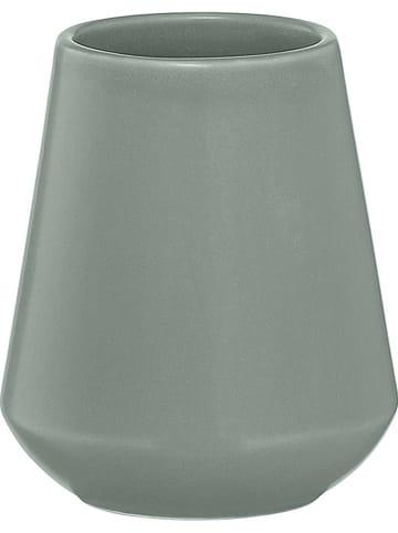 Sealskin Tandenborstelbeker groen - (H)11 cm