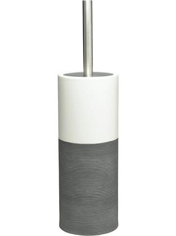Sealskin WC-Garnitur in Grau  - (H)38 cm