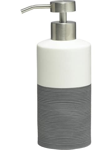 Sealskin Zeepdispenser grijs - 325 ml
