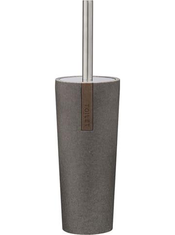 Sealskin WC-Garnitur in Grau  - (H)35 cm