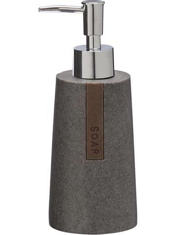 Sealskin Seifenspender in Grau - 275 ml