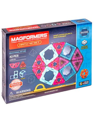 "MAGFORMERS 42-delige magneetspeelset ""Math 42"" - vanaf 8 jaar"