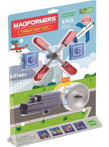 "MAGFORMERS 8-delige accessoireset ""Transform Pack"" - vanaf 3 jaar"