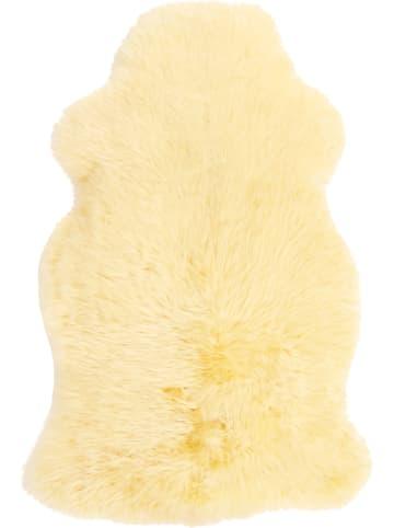 Kaiser Naturfellprodukte H&L Dekorationslammfell in Creme
