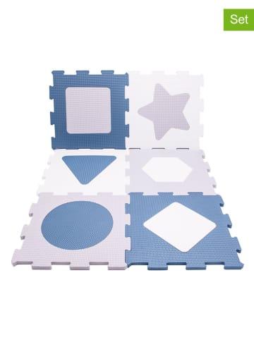 Magni 12-częściowe puzzle - 12 m+