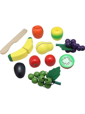 Magni Zestaw owoców - 3+