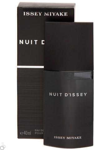 Issey Miyake Nuit d'Issey - eau de toilette, 40 ml