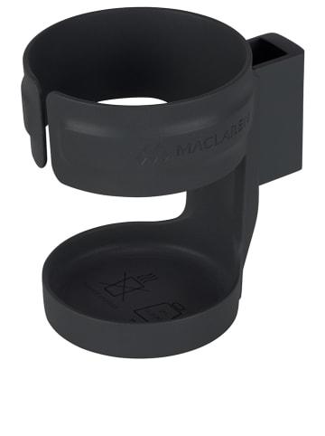 MACLAREN Uchwyt w kolorze czarnym na butelki - wys. 10,5 cm
