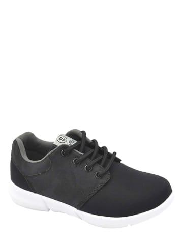 Chetto Sneakersy w kolorze czarnym