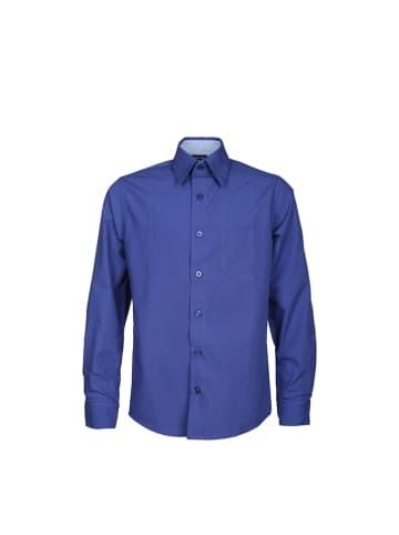 New G.O.L Koszula w kolorze kobaltowym