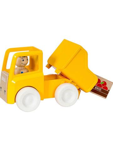 Brio Kiepwagen met accessoires - vanaf 18 maanden