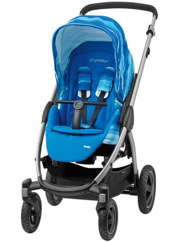 """Maxi-Cosi Spacerówka """"Mc Stella"""" w kolorze niebieskim"""