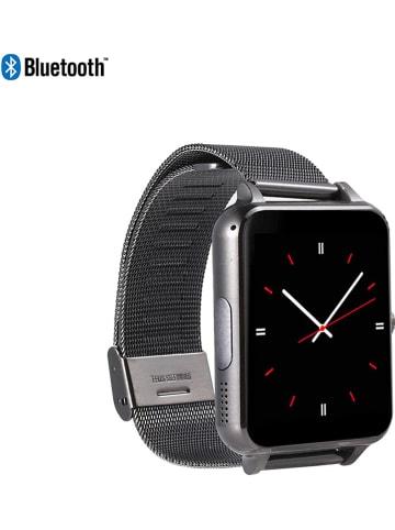Inki Smartwatch w kolorze czarnym