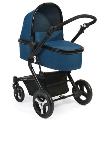 """CHIC 4 BABY Combi-kinderwagen ''Passo"""" donkerblauw"""