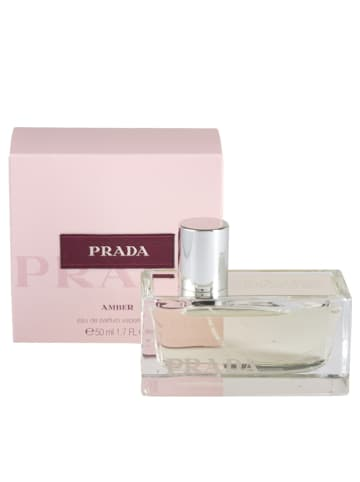 PRADA Amber - EDP - 50 ml