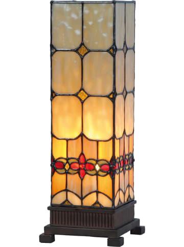 LumiLamp Tischleuchte in Bunt - (H)35 cm